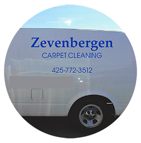 Carpet Cleaning / Steaming, Couch, Loveseat and Upholstery Cleaning in Edmonds, Washington